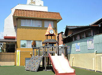 朝陽幼稚園