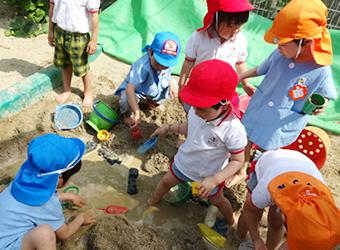 鶴ヶ丘幼稚園