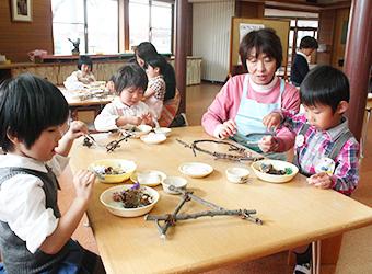 大阪友の会 幼児生活団