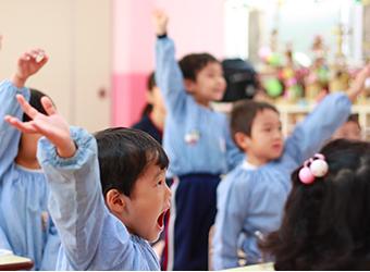 松虫幼稚園