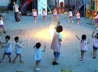 長池昭和幼稚園