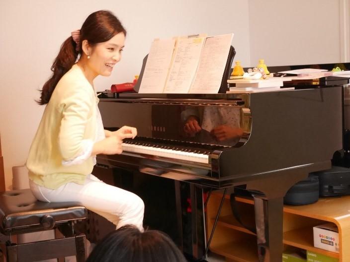 帝塚山みゅーず音楽教室
