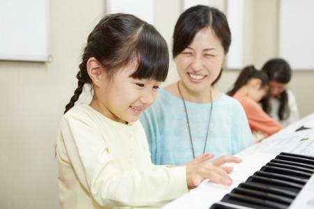 YAMAHA音楽教室・アベノミュージックセンター