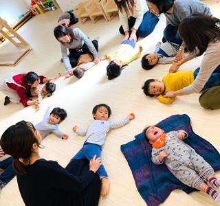 【8/4インスタライブ】乳幼児期からのお箸、鉛筆持ち方講座