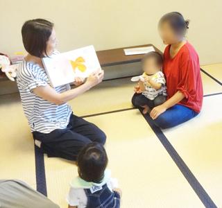 【11/24インスタライブ】英語絵本よみきかせ&手遊び歌