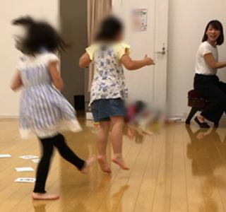 【4/13インスタライブ】親子のふれあいリトミック