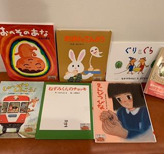 【6/22インスタライブ】子どもに読んであげたい絵本が見つかるよ