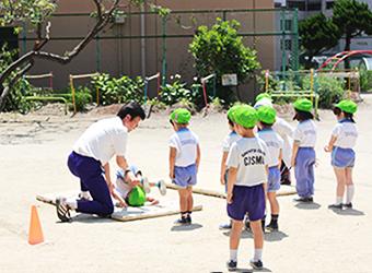 金塚幼稚園